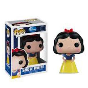Disney Snow White Pop! Vinyl Figure
