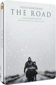 The Road - Zavvi exkusives Limited Edition Steelbook (Ultra Limited Print Run)
