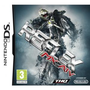 MX vs ATV : Reflex