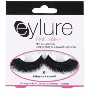 Eylure Naturalites Triple Lash - 301