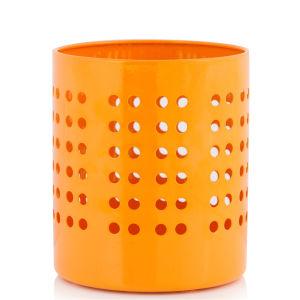 Cook In Colour Utensil Jar - Orange