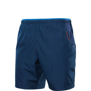 Asics Men's Performance Woven 9 Inch Shorts - Strong Navy