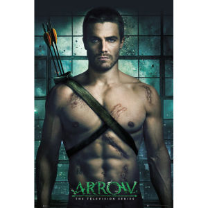 Arrow Pin Up - Maxi Poster - 61 x 91.5cm
