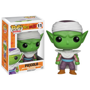 Dragon Ball Z - Junior (Piccolo) Figura Pop! Vinyl