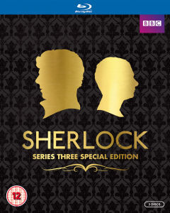 Sherlock - Staffel 3 Sonderedition