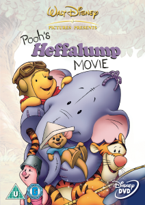 Poohs Heffalump Movie
