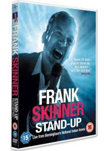 Frank Skinner - Stand Up!