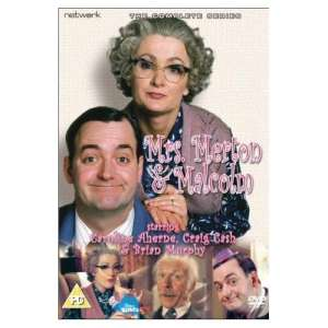 Mrs. Merton and Malcolm - Complete Serie