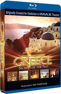 IMAX: Greece - Secrets of Past