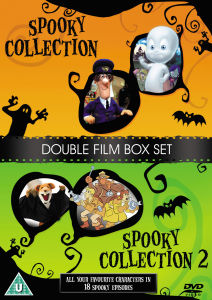 Spooky Collection - Volumes 1 and 2