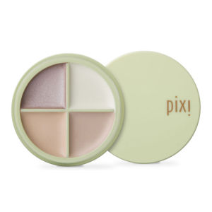 Conjunto Eye Bright Kit No.1 da PIXI Escuro/Médio