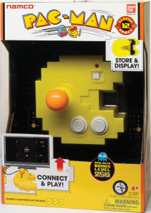 Pac Man Plug And Play