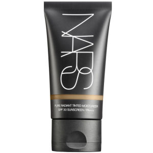 NARS Cosmetics Pure Radiant Tinted Moisturiser SPF30/PA+++ - Malaga