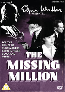 Edgar Wallace Presents: Missing Million