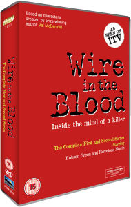 Wire In The Blood - Complete Series 1 & 2
