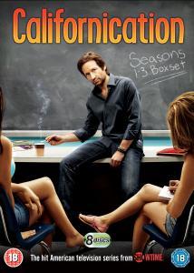 Californication - Seizoen 1-3