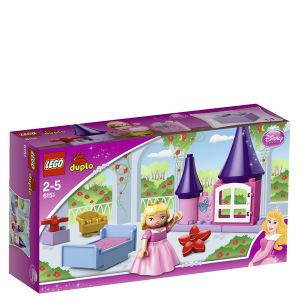 LEGO DUPLO: Sleeping Beauty's Room (6151)