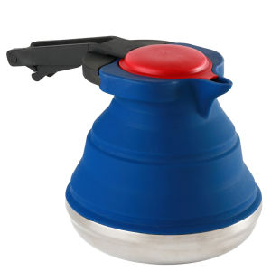 Collapsible Kettle - Navy