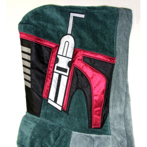 Star Wars Boba Fett Bathrobe | IWOOT