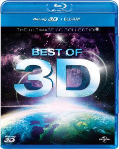 Le meilleur de la 3D