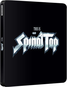 Spinal Tap - 30th Anniversary Steelbook Editie
