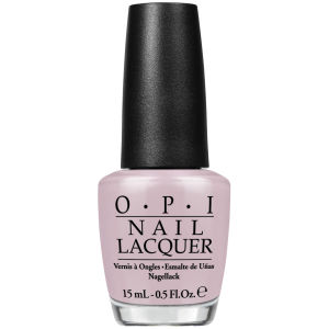OPI Brazil Nail Lacquer - Don't Bossa Nova Me Around