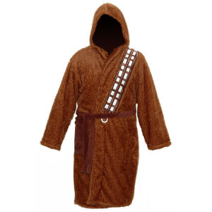 Star Wars Chewbacca Bathrobe