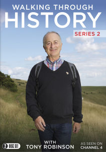 Walking Through History - Series 2