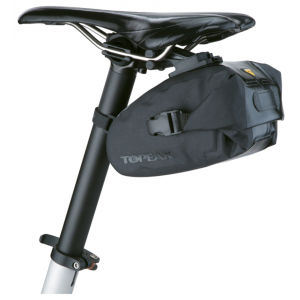 Topeak Wedge Drybag QR Saddlebag - Small