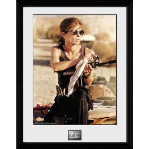 Terminator 2 - 16x12 Framed Photographic