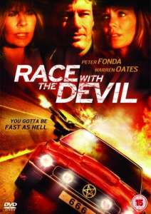 Race With Devil