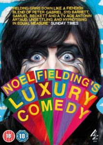 Noel Fieldings Luxury Comedy