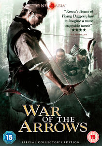 War of the Arrows
