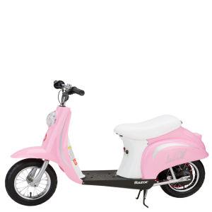 Razor Pocket Mod Bella Electric Scooter - Pink