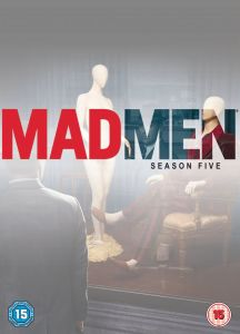 Mad Men - Seizoen 5