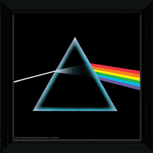 Pink Floyd Dark Side Of The Moon - 12