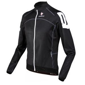 Nalini Black Label Cembra Long Sleeve Jersey - Black
