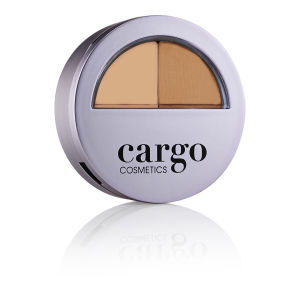 Cargo Cosmetics Double Agent Concealing Balm Kit - 6W
