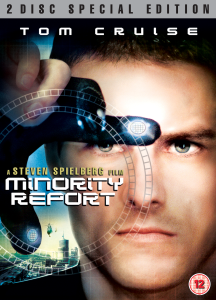 Minority Report [Special Edition]