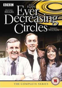 Ever Decreasing Circles - Complete Verzameling