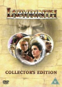 Labyrinth [Collectors Edition]