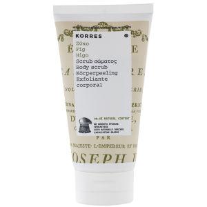 Korres - Fig Body Scrub (150ml)