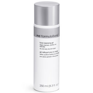 Md Formulations Facial Cleanser Gel For Oily & Very Oily Skin