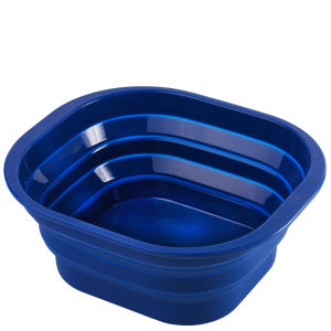 Collapsible Washing Up Bowl - Navy