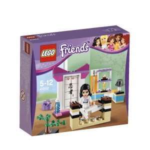 LEGO Friends: Emma's Karate Class (41002)