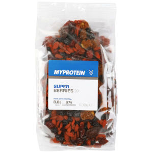 Myprotein Super Berry Mix