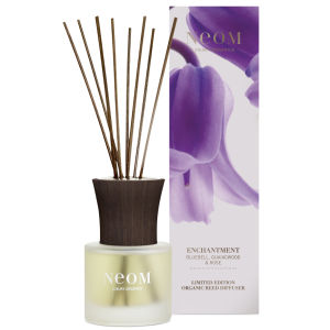 NEOM Luxury Organics Limited Edition Enchantment Reed Diffuser