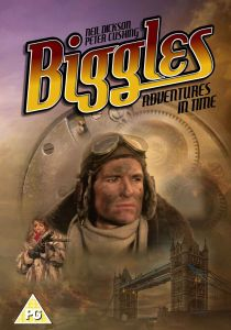 Biggles: Adventure in Time
