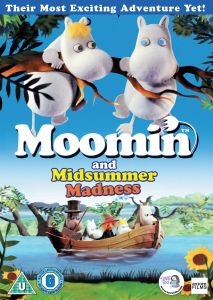 Moomin and Midsummer Madness