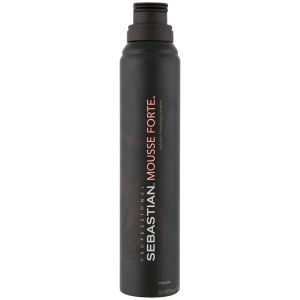 SEBASTIAN PROFESSIONAL MOUSSE FORTE (200ML)